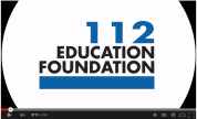 What is the 112 Foundation? Watch the video.
