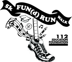 Come out and RUN just for the FUN(D) of it!