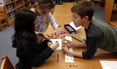 Sherwood Students Get Creative